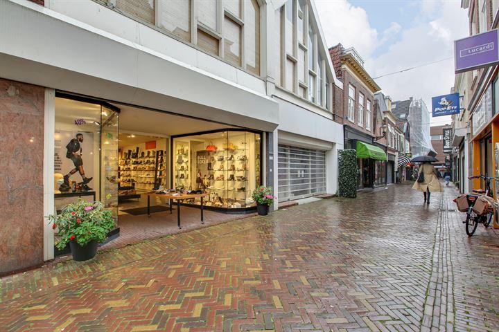 Boterstraat 5, Alkmaar