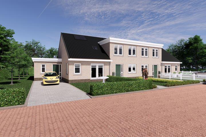 Nieuw Sintmapark - hoekwoning - bnr. 40 (Bouwnr. 40)