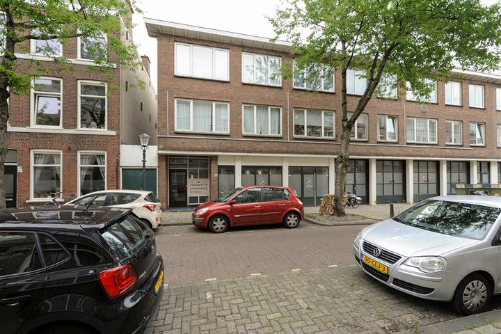 Van Kinsbergenstraat 39