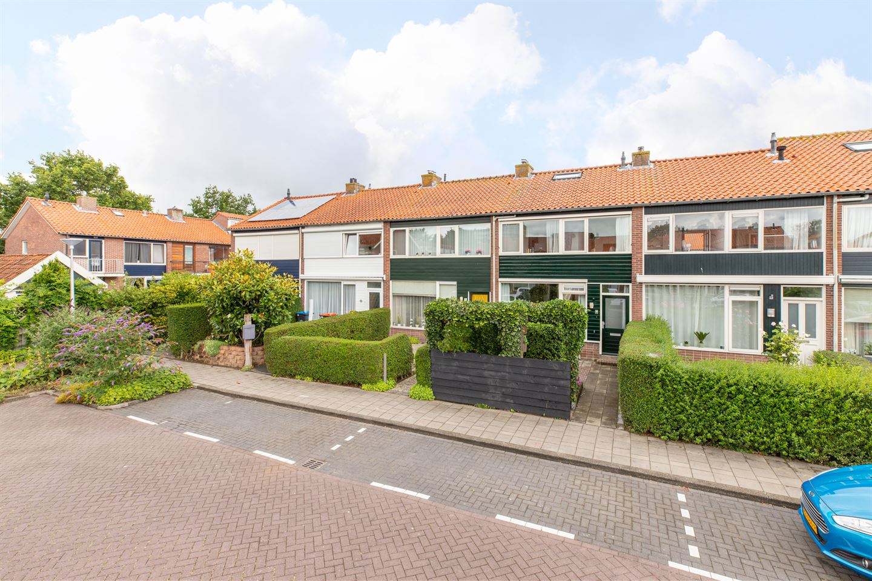 Bekijk foto 1 van van der Fuyckstraat 136