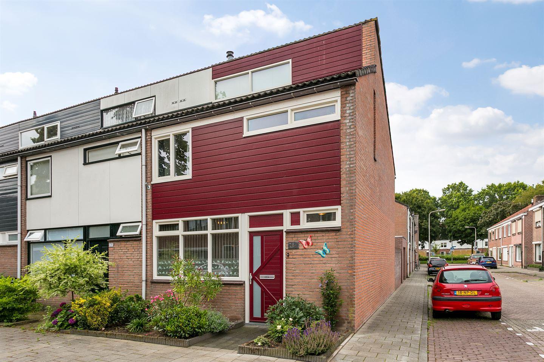 Bekijk foto 1 van President Steijnstraat 28 A