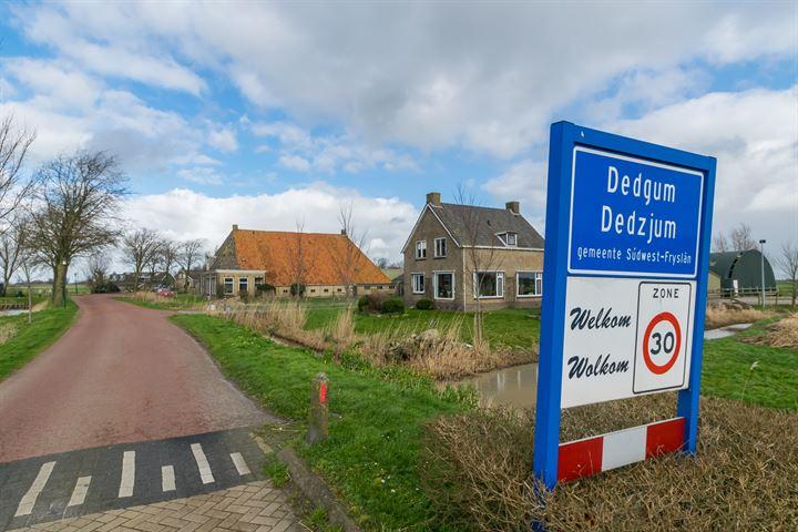Ysgumerweg 5