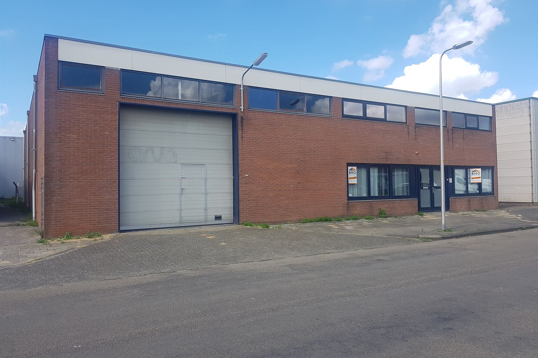 Bekijk foto 2 van Rostockstraat 10