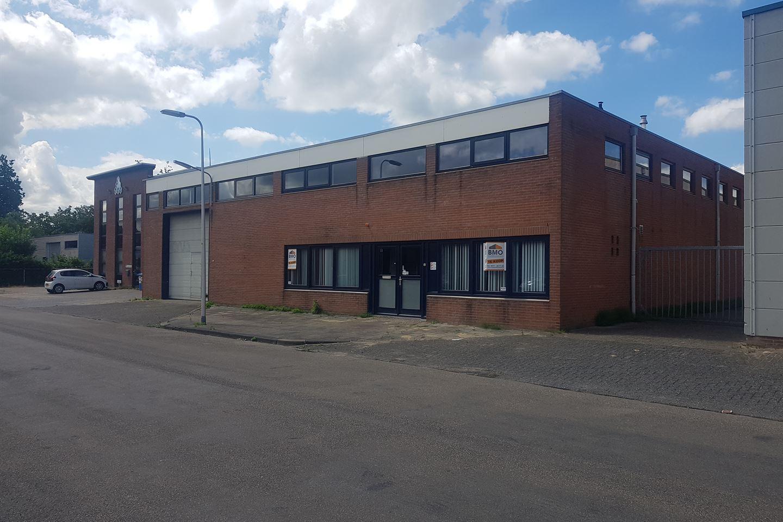 Bekijk foto 1 van Rostockstraat 10