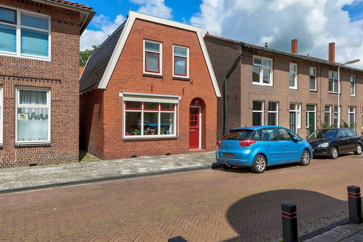 Tulpstraat 8
