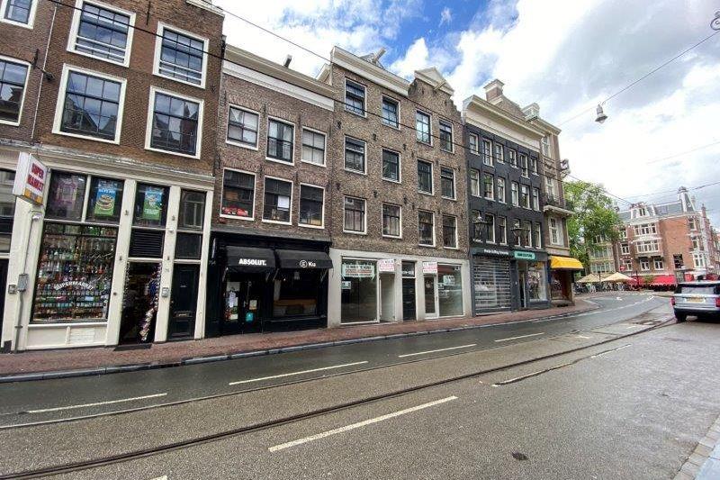 Bekijk foto 2 van Utrechtsestraat 110 -112