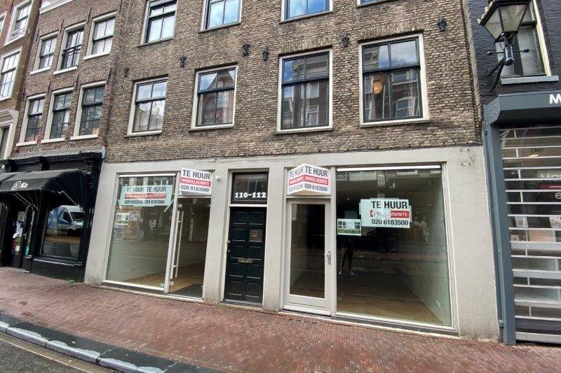 Bekijk foto 1 van Utrechtsestraat 110 -112