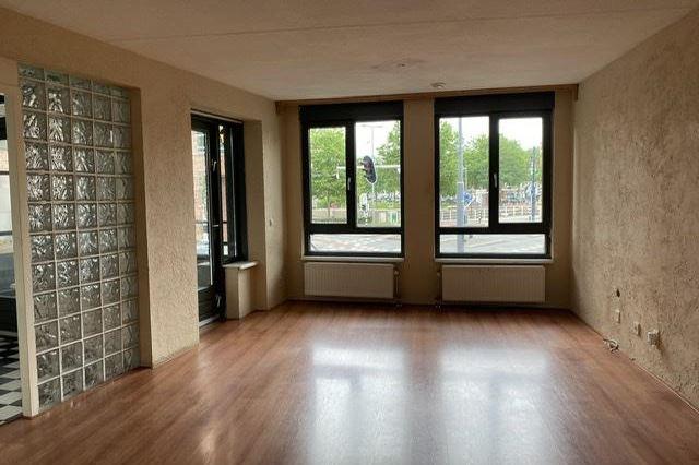 Bekijk foto 4 van Nieuwe Binnenweg 529