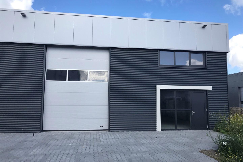 Bekijk foto 3 van Klompenmakersstraat 18 B - C