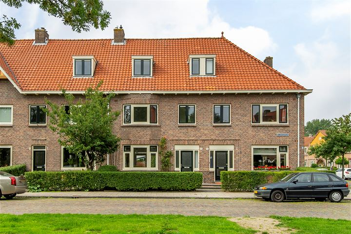 Rozenhagenplein 11