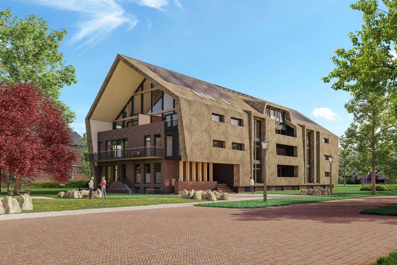 Bekijk foto 2 van Dijkhuizen Blijdenstede, A1 bwnr. 2