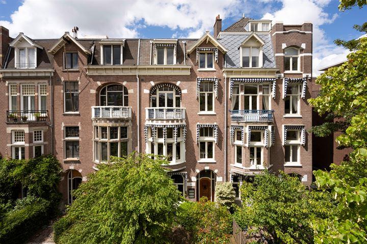 Prins Hendriklaan 28, Amsterdam