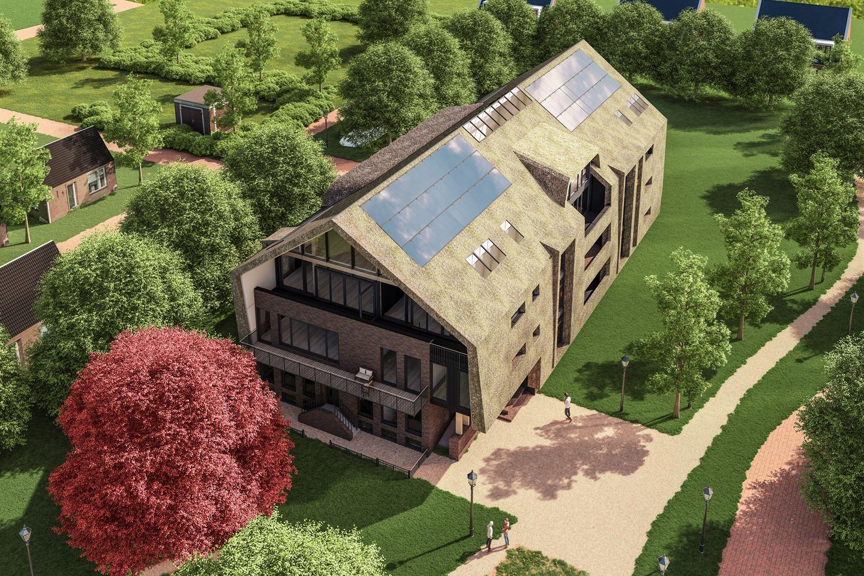 Bekijk foto 1 van Dijkhuizen Blijdenstede, A1 bwnr. 4