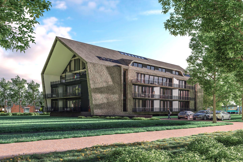 Bekijk foto 3 van Dijkhuizen Blijdenstede, A1 bwnr. 4
