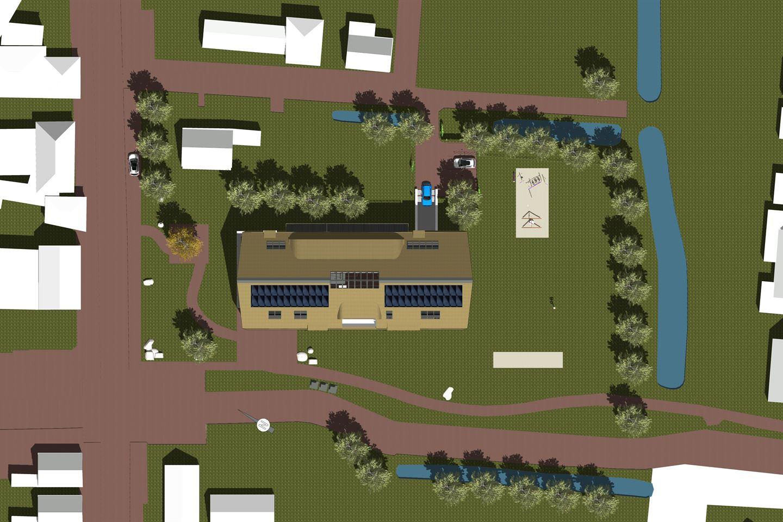 Bekijk foto 5 van Dijkhuizen Blijdenstede, P4 bwnr. 20
