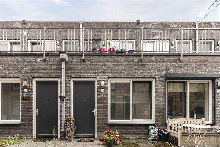 Jacob van Campenstraat 2 J
