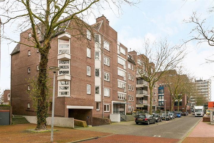 Steenhouwerskade 36