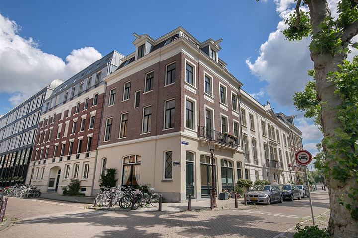 Nicolaas Witsenkade 39 H