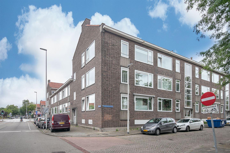 Bekijk foto 1 van Fuutstraat 8 c