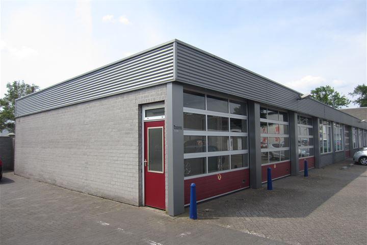 IJsselstraat 21 b