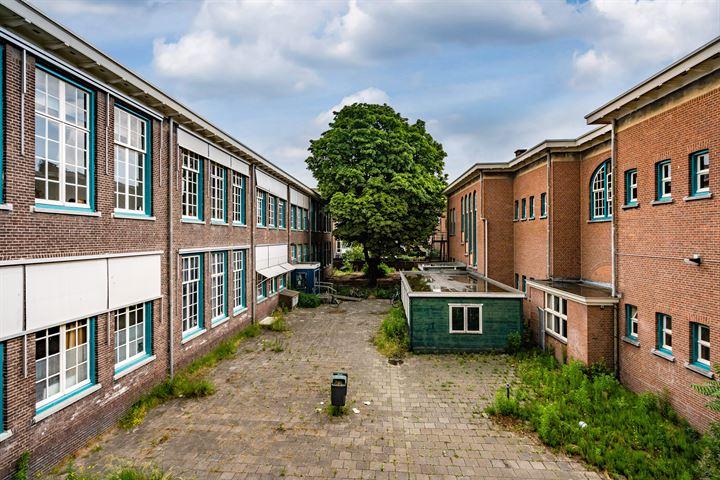 Rusthoflaan 56, Rotterdam