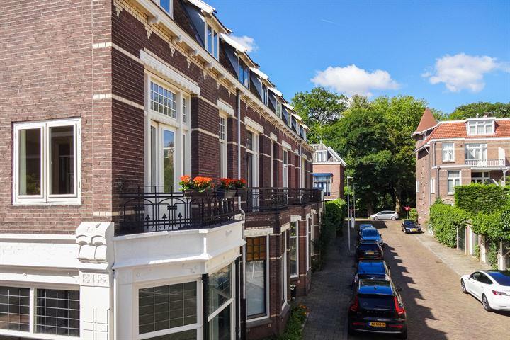 Dillenburgstraat 9