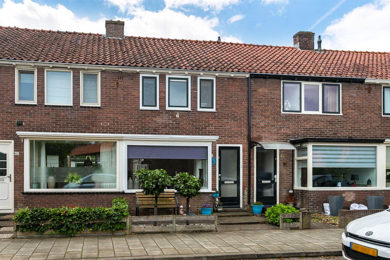 Bekijk foto 1 van Vermeerstraat 45
