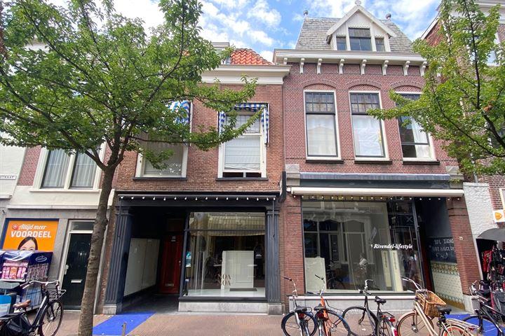 Choorstraat 12 14, Delft