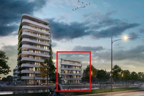 Bekijk foto 2 van Kanaalboulevard (Bouwnr. 39)