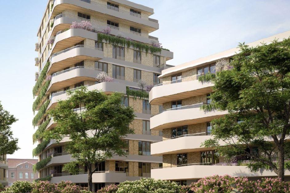 Bekijk foto 1 van Kanaalboulevard (Bouwnr. 31)