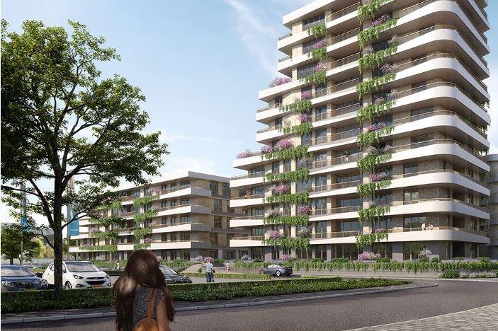 View photo 1 of Kanaalboulevard (Bouwnr. 56)