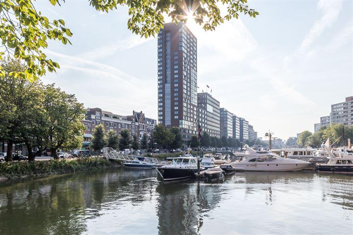 Admiraliteitskade 73, Rotterdam