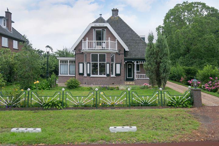 Rijksstraatweg 58