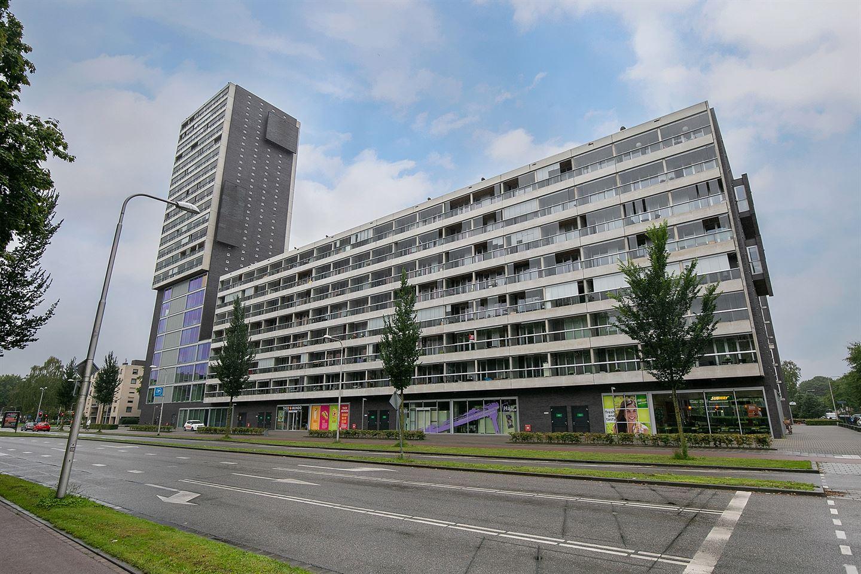 Bekijk foto 1 van Professor de Moorplein 534