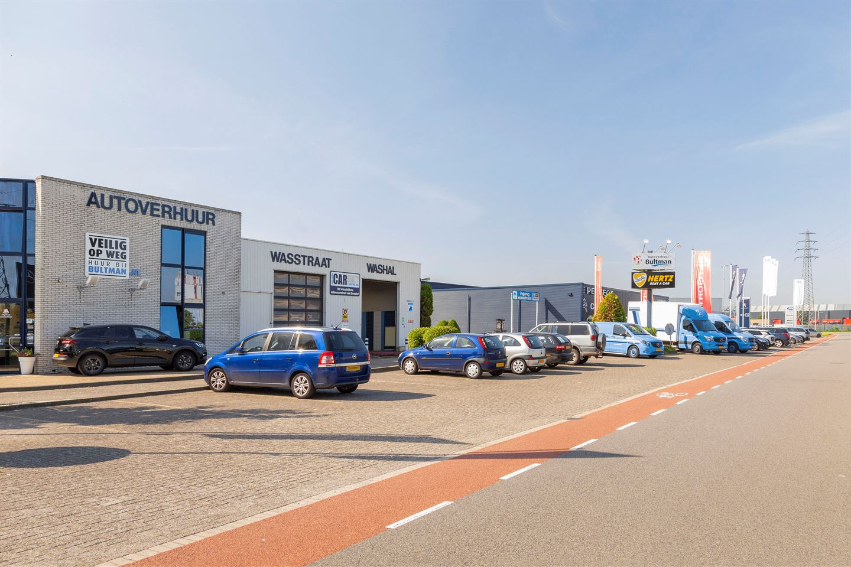 Bekijk foto 3 van Dortmundstraat 6