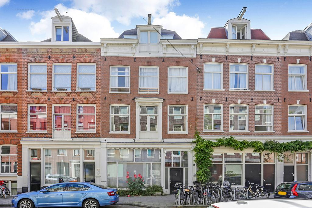 Bekijk foto 1 van Swammerdamstraat 30 -1