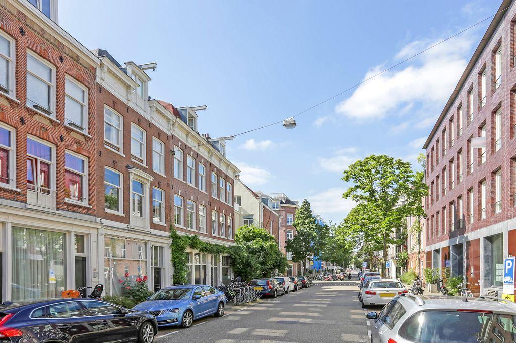Bekijk foto 2 van Swammerdamstraat 30 -1