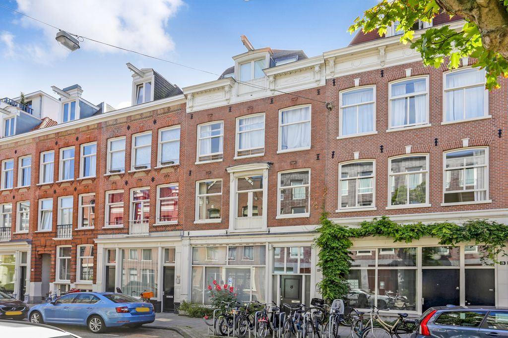 Bekijk foto 3 van Swammerdamstraat 30 -1