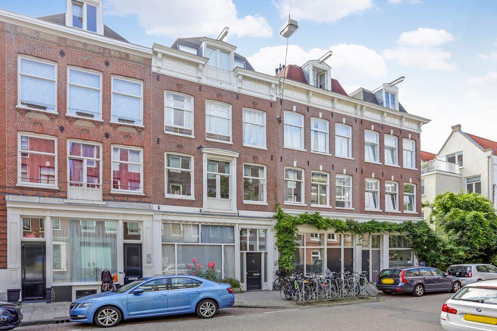 Bekijk foto 4 van Swammerdamstraat 30 -1