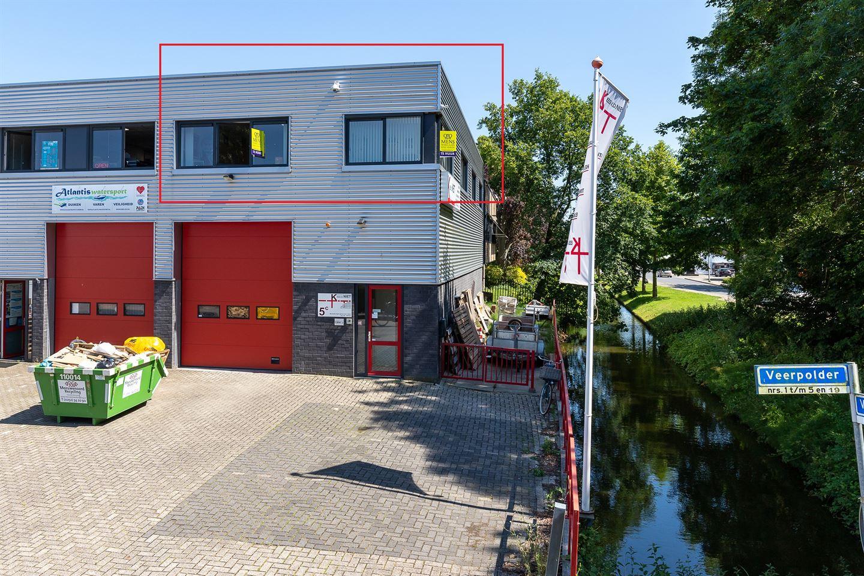 Bekijk foto 3 van Veerpolder 5 C