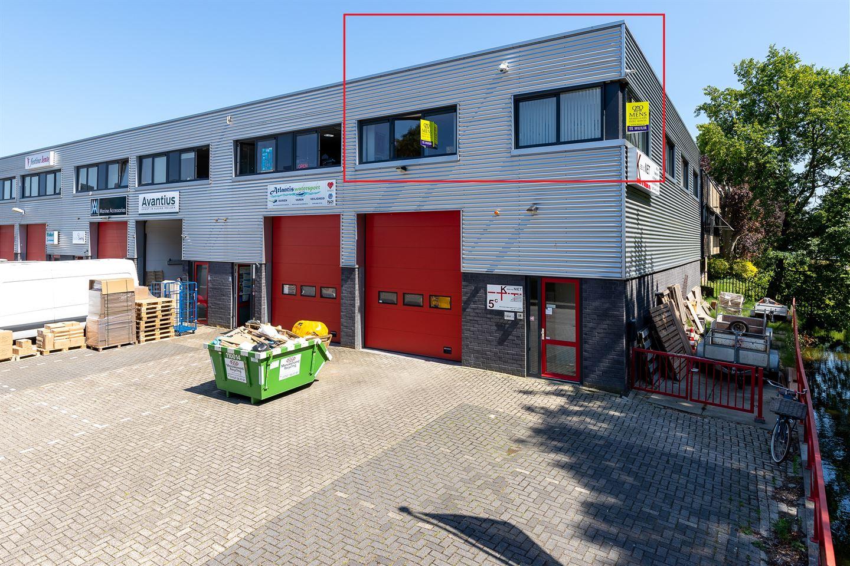 Bekijk foto 2 van Veerpolder 5 C