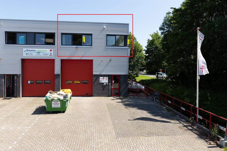 Bekijk foto 1 van Veerpolder 5 C