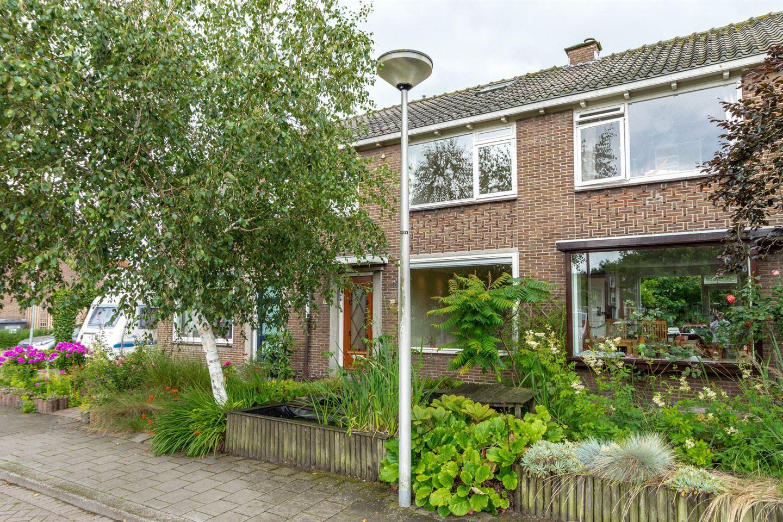 Bekijk foto 1 van Heemskerkstraat 14