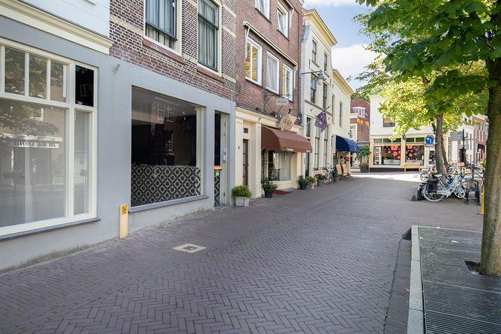 Zeugstraat 6, Gouda