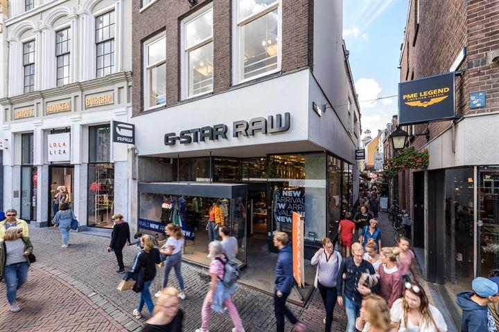 Oudegracht 119, Utrecht