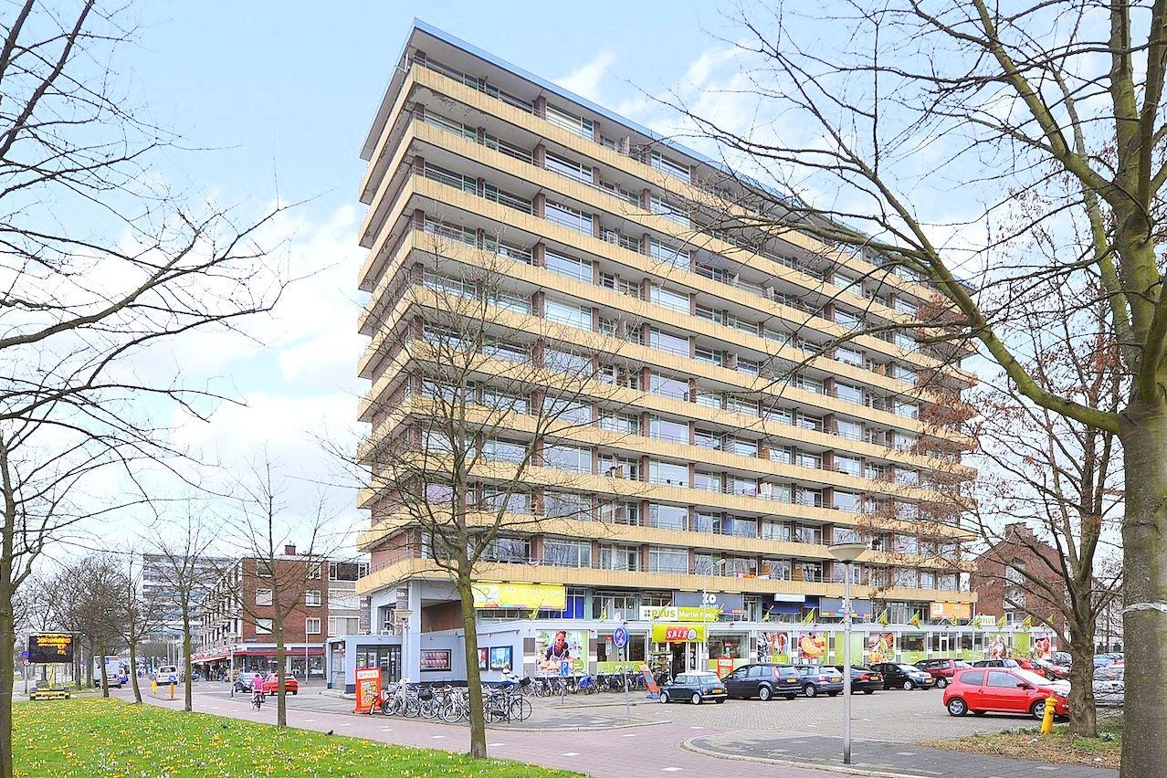 Bekijk foto 1 van Van Adrichemstraat 99