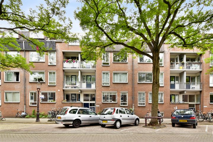 Van Beuningenstraat 30 A