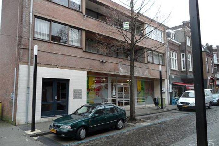 Hoofdstraat 32, Hoensbroek