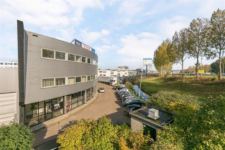 Zeemanstraat 11, Barendrecht