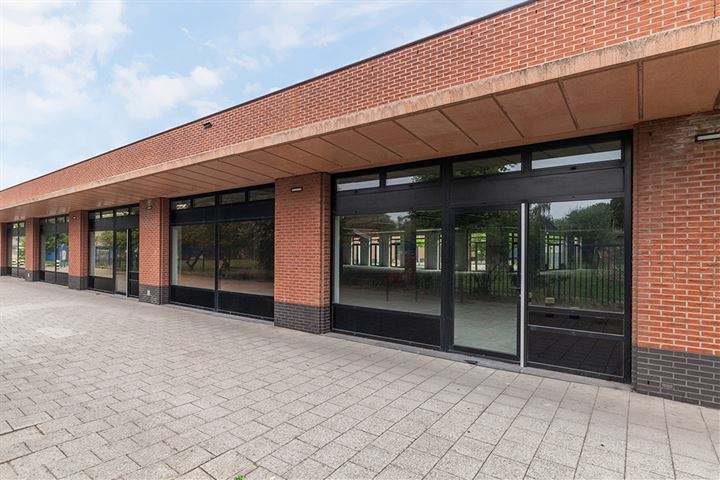 Othelloweg 251, Hoogvliet Rotterdam